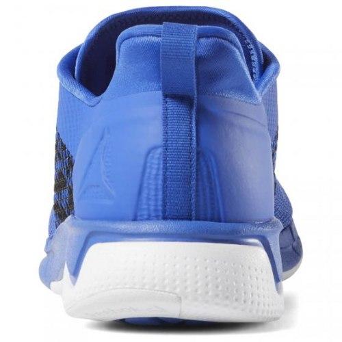 Кроссовки для бега мужские REEBOK PRINT RUN 3. COBALT|BLK Reebok CN7210