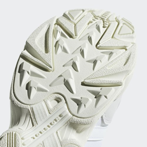 Кроссовки повседневные мужские YUNG-96 FTWWHT|FTW Adidas F97176