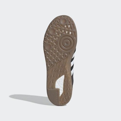 Кроссовки мужские SAMBA RM CBLACK|FTW Adidas BD7539