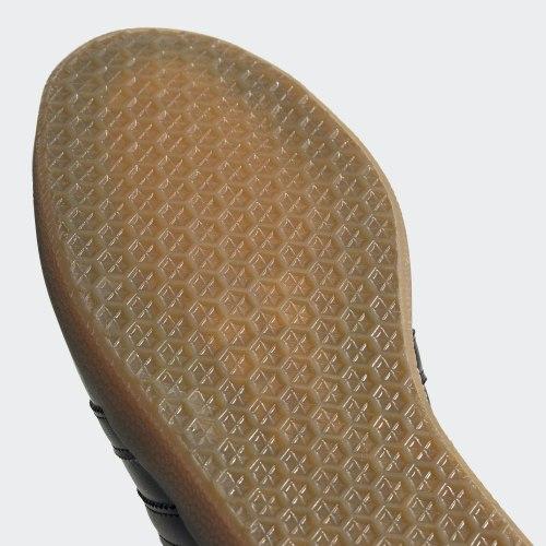 Кроссовки повседневные мужские GAZELLE CBLACK|CBL Adidas BD7480