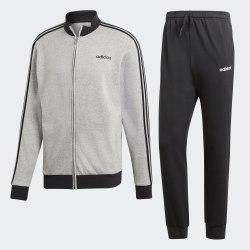 Мужской спортивный костюм MTS CO RELAX MGREYH|BLA Adidas DV2444 (последний размер)