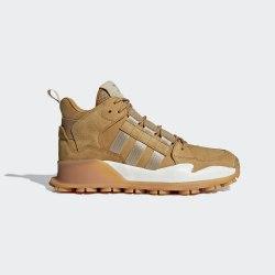Ботинки мужские F|1.3 LE MESA|RAWGO Adidas B43663