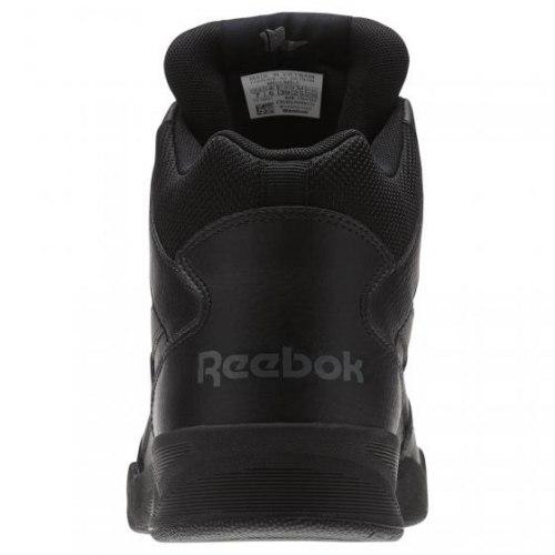 Кроссовки мужские высокие REEBOK ROYAL BB4500 BLACK|ALLO Reebok CN4108