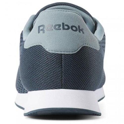 Кроссовки мужские REEBOK ROYAL CL JOG BLUE HILLS Reebok CN7240