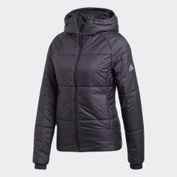 Женская куртка W BTS JACKET BLACK Adidas CY9127