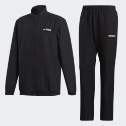 Мужской спортивный костюм MTS WV 24|7 C BLACK|BLAC Adidas DV2461