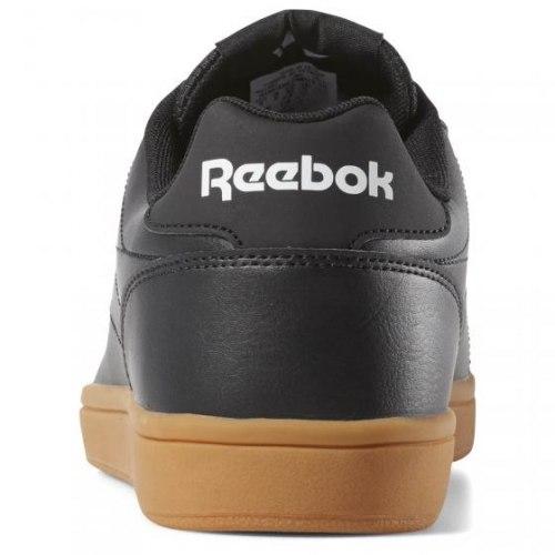 Кроссовки мужские REEBOK ROYAL COMPLE BLACK|BLAC Reebok DV5415