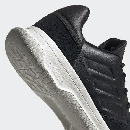 Кроссовки повседневные мужские FUSION FLOW CBLACK|CBL Adidas EE7336