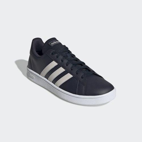 Мужские повседневные кроссовки GRAND COURT BASE LEGINK|RAW Adidas EE7906