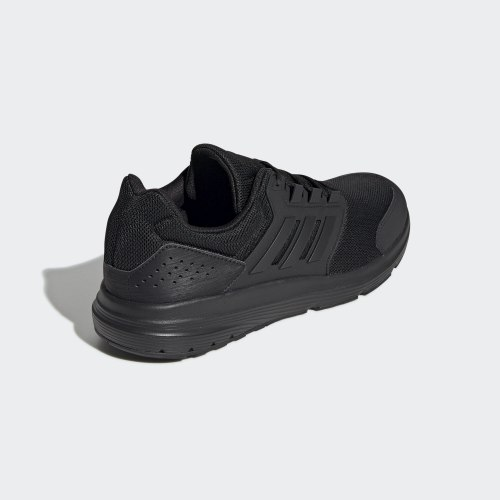 Кроссовки для бега мужские GALAXY 4 CBLACK|CBL Adidas EE7917