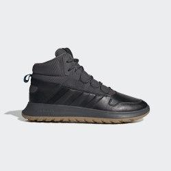 Ботинки мужские FUSION STORM WTR GRESIX|GRE Adidas EE9706