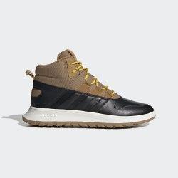Ботинки мужские FUSION STORM WTR MESA|MESA| Adidas EE9708