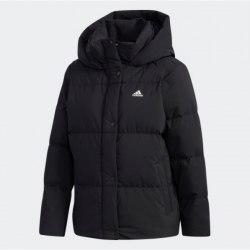 Женский пуховик W DOWN PUFF HO BLACK Adidas EH3985