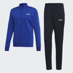 Мужской спортивный костюм MTS BASICS CROYAL|LEG Adidas EI5581