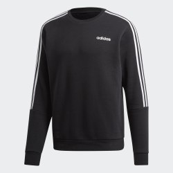 Джемпер мужской M CREW 3S BLACK|WHIT Adidas EI8994