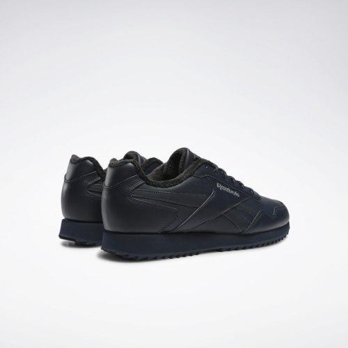 Мужские утепленные кроссовки REEBOK ROYAL GLIDE CONAVY|BLA Reebok Classic FV4252