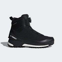Ботинки мужские TERREX CONRAX BOA R CBLACK|FTW Adidas S80753