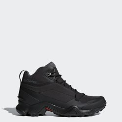 Ботинки мужские TERREX FASTSHELL MI CBLACK|CBL Adidas S80792
