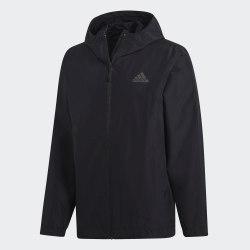 Мужская куртка BSC CP JKT BLACK Adidas DW9701