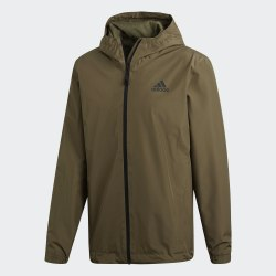 Мужская куртка BSC CP JKT RAWKHA Adidas DW9702 (последний размер)
