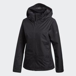 Женская куртка W wantertag 2l BLACK Adidas AP8713 (последний размер)