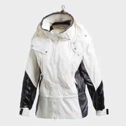Женская куртка RUN ULTRA JKT CWHITE Adidas CZ3718 (последний размер)