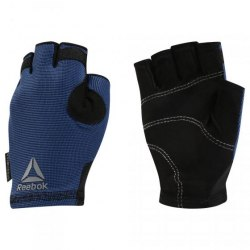 Перчатки SE U WORKOUT GLOVE WSHBLU Reebok DL8710