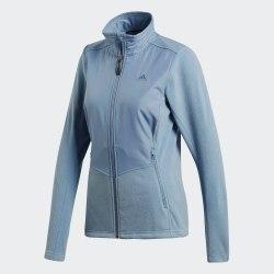 Женская ветровка W WINDFLEECE J RAWGRE Adidas DN6002