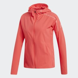Женская ветровка Z.N.E. JACKET W SHORED Adidas DU2638