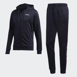 Мужской костюм MTS LIN FT HOOD LEGINK|LEG Adidas DV2450