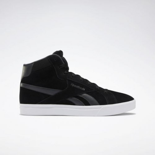 Кроссовки мужские REEBOK ROYAL COMPLE BLACK|COLD Reebok DV6734