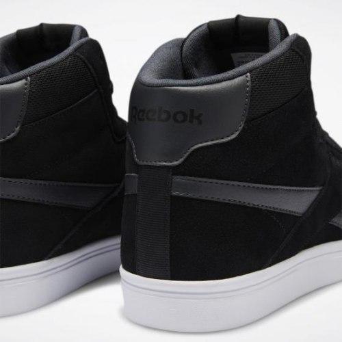Кроссовки мужские REEBOK ROYAL COMPLE BLACK|COLD Reebok DV6734