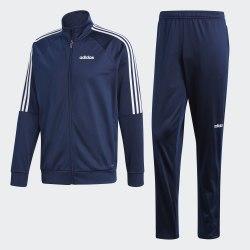 Мужской спортивный костюм SERE19 SUIT CONAVY|WHI Adidas DY3142 (последний размер)