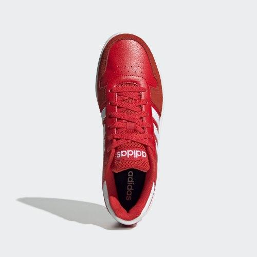 Кроссовки мужские HOOPS 2.0 ACTRED|FTW Adidas EE7798 (последний размер)