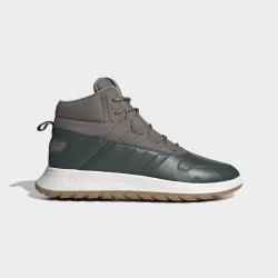 Ботинки мужские FUSION STORM WTR TRACAR|TRA Adidas EE9707