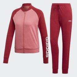 Женский спортивный костюм WTS NEW CO MARK BLIPNK|ACT Adidas EI0753