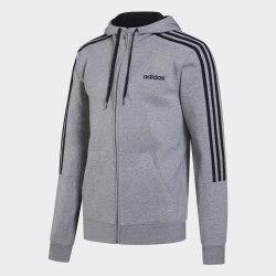 Мужская толстовка M E FZ MGREYH|LEG Adidas EI9000 (последний размер)