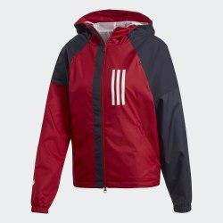 Женская куртка W adidas W.N.D. ACTMAR|LEG Adidas FH6662 (последний размер)