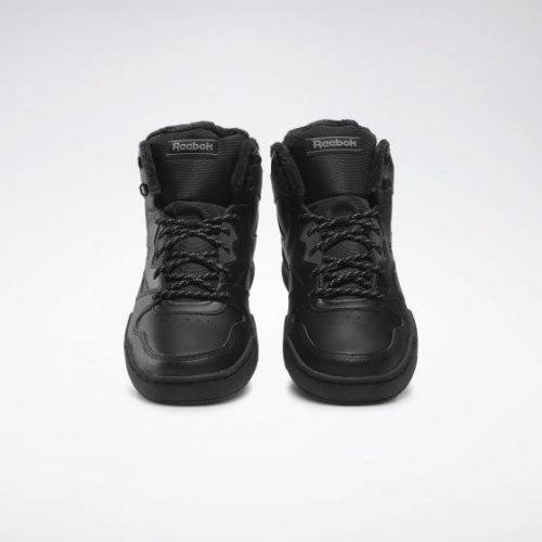 Кроссовки мужские высокие утеплённые REEBOK ROYAL BB4500 BLACK TRGR Reebok FV4202
