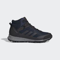 Ботинки мужские TERREX TIVID MID R. CONAVY|CBL Adidas G26518