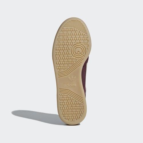 Кроссовки мужские CONTINENTAL 80 MAROON|FTW Adidas BD7651