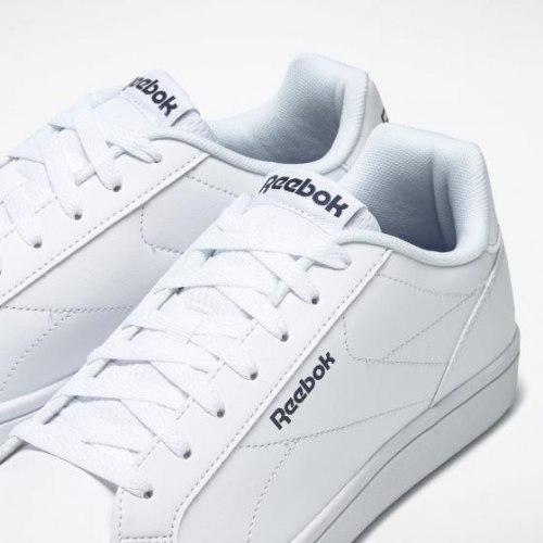 Кроссовки мужские REEBOK ROYAL COMPLE WHITE|COLL Reebok CM9104