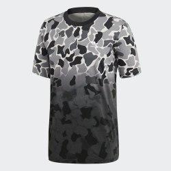 Мужская футболка CAMO DIPPED TEE MULTCO Adidas DH4806