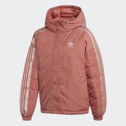 Женский пуховик SHORT DOWN ASHPNK Adidas FL0030