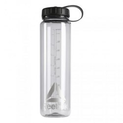 Бутылка Water Bottle 1000m Black Reebok CL5515