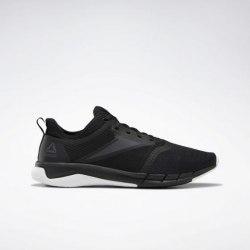 Кроссовки для бега мужские REEBOK PRINT RUN 3. BLACK WHIT Reebok DV5488