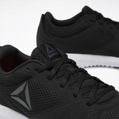 Тренировочные мужские кроссовки REEBOK FLEXAGON FOR BLACK|GUM| Reebok DV6203 (последний размер)