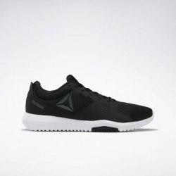 Тренировочные мужские кроссовки REEBOK FLEXAGON FOR BLACK|GUM| Reebok DV6203