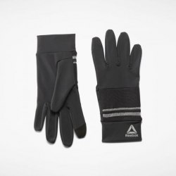 Перчатки OS RUN GLOVES BLACK Reebok EC5545