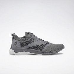 Кроссовки для бега мужские REEBOK PRINT RUN 3. CDGRY4 CDG Reebok EF8823